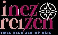 Inez Reizen Home Logo